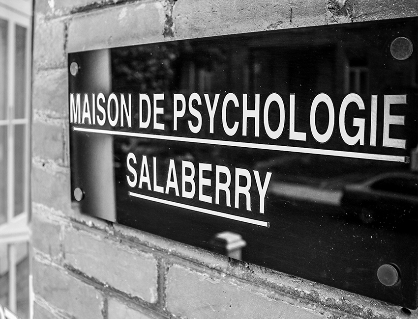 Maison de Psychologie Salaberry
