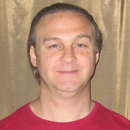 Luc Maurais - Psychoéducateur