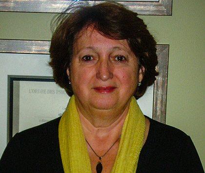 Psychologue Québec